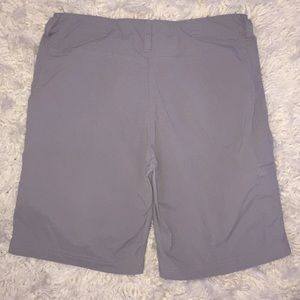 Merrell Shorts - Women's Merrell Belay Opti-Wick Shorts Sz - 12